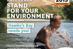 Help shape the future of Hawke's Bay