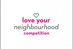Love Your Neighbhourhood Competition Logo Colour Copy
