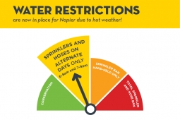Water Restrictions Website Graphic Jan 2019