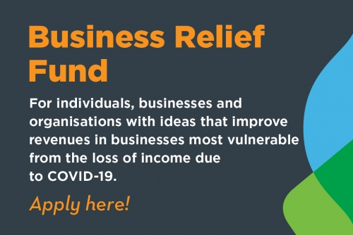 Business Response Fund