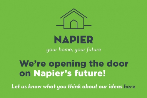Napier Our Home Our Future
