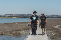 Seaweek 2018 Estuary Walking Tour News