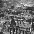 The destruction from the 1931 earthquake.