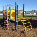 Multi-Combination Unit at Forward Street Reserve Playground.