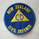 Civil Defence NZ