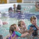 Napier Aquatic Centre Childrens Day News