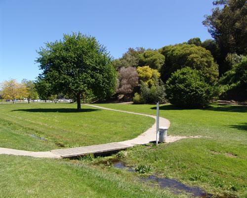 Park Island Napier City Council