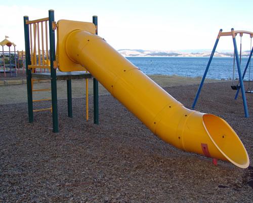 Spriggs Park Reserve Playground Napier City Council
