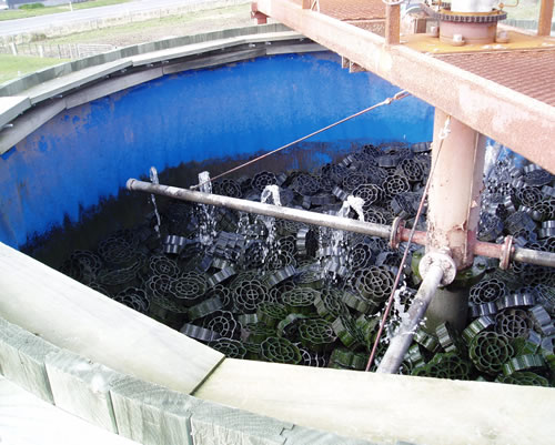Wastewater Treatment | Napier City Council