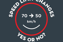 News Speed Limits