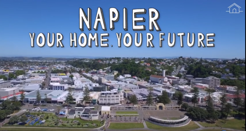 Napier District Plan