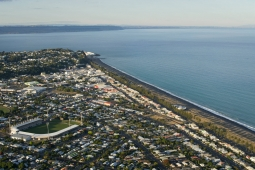 Napier Aerial North.