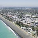 Napier from above