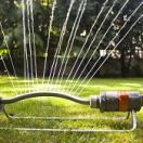 garden sprinkler small