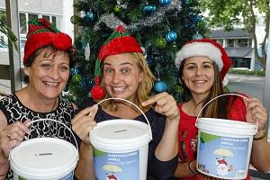 Christmas Cheer Appeal Collection Dec 2016 small