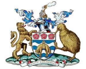 Crest Logo Napier City Council