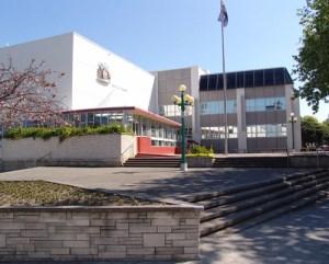 Contact Us Napier City Council