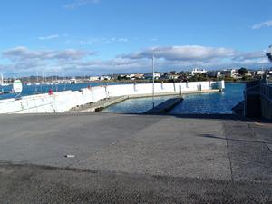 Nelson Quay Boat Ramp Pass | Napier City Council