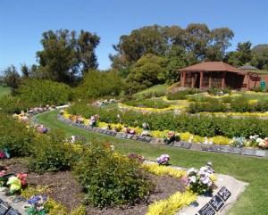 Western Hills Cemetery   Napier City Council
